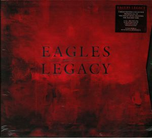 EAGLES, The - Eagles Legacy