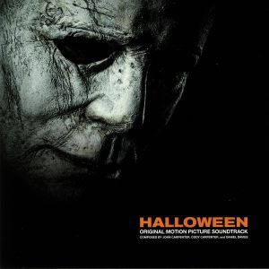 CARPENTER, John/CODY CARPENTER/DANIEL DAVIES - Halloween (Soundtrack)