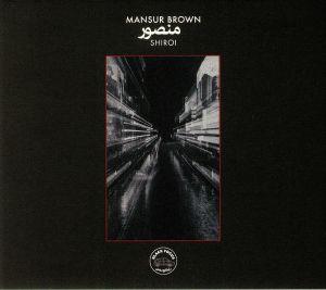 BROWN, Mansur - Shiroi