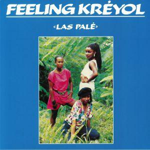 FEELING KREYOL - Las Pale (reissue)