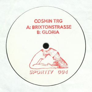 COSMIN TRG - Brixtonstrasse