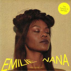 NANA, Emilie - I Rise (Francois K Remixes)