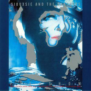 SIOUXSIE & THE BANSHEES - Peepshow (half speed remastered)