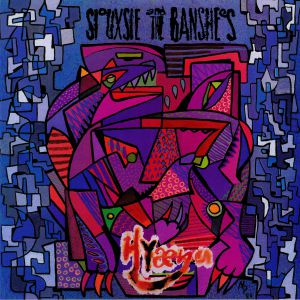 SIOUXSIE & THE BANSHEES - Hyaena (half speed remastered)