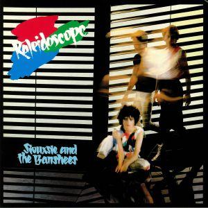 SIOUXSIE & THE BANSHEES - Kaleidoscope (half speed remastered)
