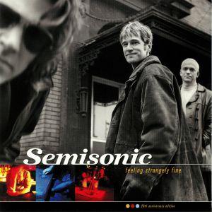 SEMISONIC - Feeling Strangely Fine: 20th Anniversary Edition