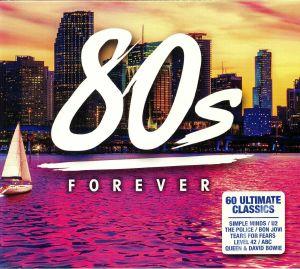 VARIOUS - 80s Forever
