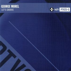 MOREL, George - Let's Groove