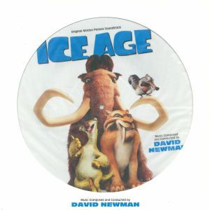 NEWMAN, David - Ice Age (Soundtrack)