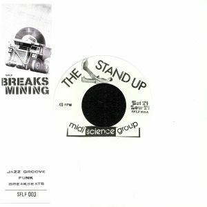 MIDI SCIENCE GROUP - The Stand Up