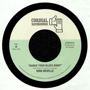 NEVILLE, Ivan - Dance Your Blues Away