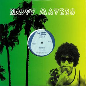 MAYERS, Nappy - Let Yourself Go