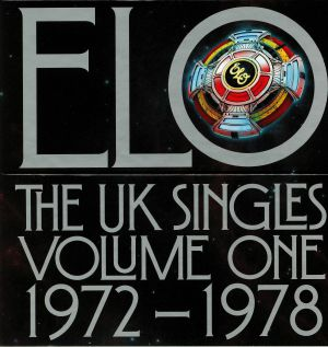 ELECTRIC LIGHT ORCHESTRA, The - The Uk Singles Vol 1 1972-1978