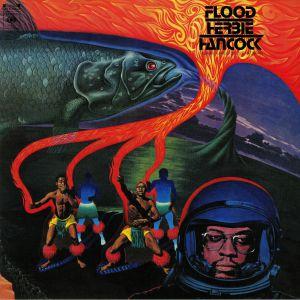 HANCOCK, Herbie - Flood: Live In Japan