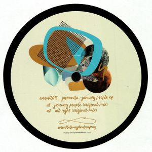 JAVONNTTE - January People EP