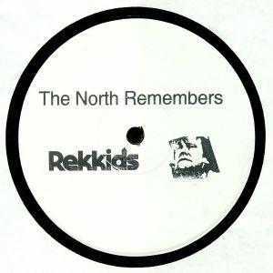 AUTO SOUND CITY/SCOTT HALLAM - The North Remembers