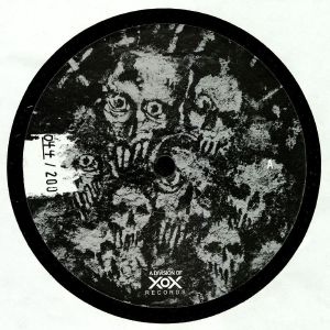MANTRA - The Abyss EP
