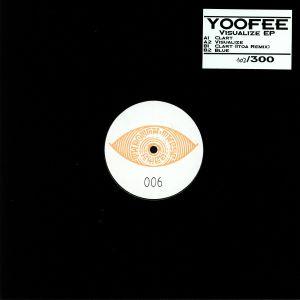 YOOFEE - Visualize EP