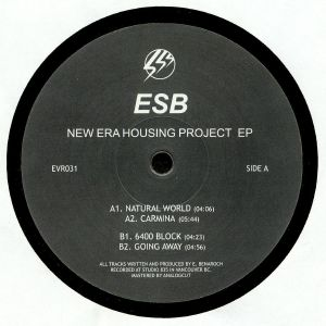 ESB - New Era Housing Project EP