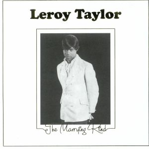 TAYLOR, Leroy - The Marrying Kind