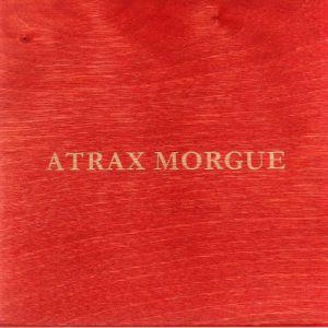 ATRAX MORGUE - Red Box