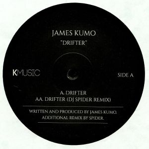 KUMO, James - Drifter