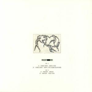 HARRIS, Francis/HAMATSUKI - Archive Fever (Adamo Golan remix)
