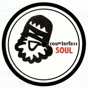 CAMPBELL, Frazer - Counterfeit Soul Vol. 2