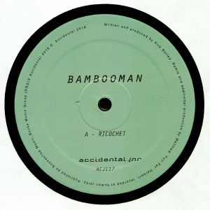BAMBOOMAN - Ricochet
