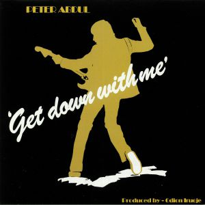 ABDUL, Peter - Get Down With Me