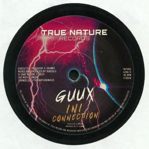 GUUX/SUBZULU - Ini Connection