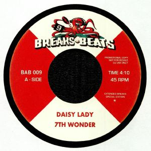 7TH WONDER/BLACKBUSTERS - Daisy Lady