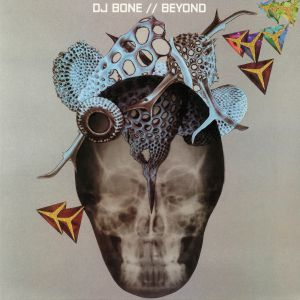 DJ BONE - Beyond