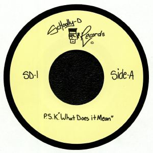 SCHOOLLY D - PSK What Does It Mean?