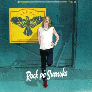 STRANGEN - Rock Pa Svenska