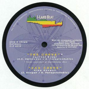 LYRICAL BENJI/KING KOOPER/SHUA HALES/JAH SONIC - The Curve