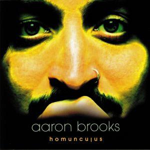 BROOKS, Aaron - Homunculus