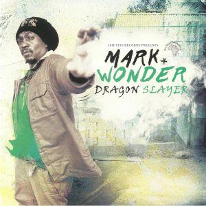 WONDER, Mark - Dragon Slayer