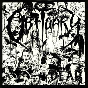 OBITUARY - Dead (reissue)