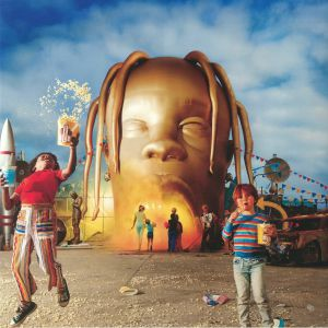 SCOTT, Travis - Astroworld