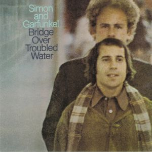 SIMON & GARFUNKEL - Bridge Over Troubled Waters (reissue)