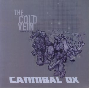 CANNIBAL OX - The Cold Vein (Deluxe Edition)