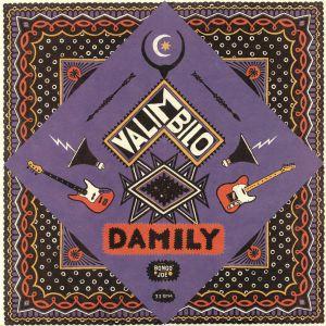 DAMILY - Valimbilo