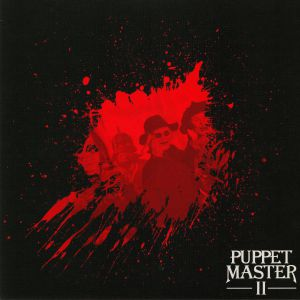 BAND, Richard - Puppet Master II (Soundtrack)