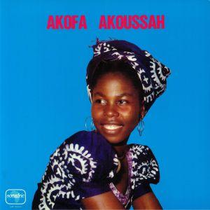 Akofa Akoussah (reissue)