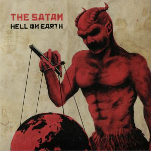 SATAN, The - Hell On Earth