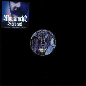 RISE BLACK - Agressor EP