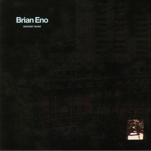 ENO, Brian - Discreet Music (reissue)