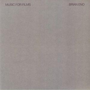 ENO, Brian - Music For Films (reissue)