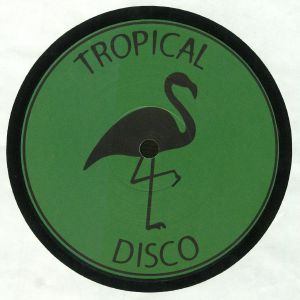 SARTORIAL/MOODENA - Tropical Disco Edits Vol 6